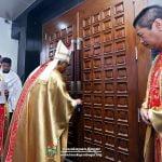 """Tempat ini adalah Rumah Tuhan, Tempat Sakramen yang tak ternilai"" Pemberkatan & Peresmian Gereja Santa Maria Tak Bernoda-Rangkasbitung"
