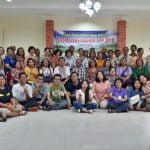 Sosialisasi Aksi Puasa Pembangunan Keuskupan Bogor 2018