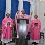 Retret Pengutusan Peserta Kursus Evangelisasi Pribadi (KEP) Paroki Kristus Raja – Serang dan Paroki Santa Maria Tak Bernoda Rangkasbitung